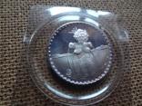 1 маренго 1972 Италия Сенигалия серебро, фото №5