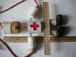 Іграшка лялька медик, фото №6