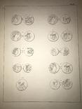 1877 Археология Одесские Древности с литографиями