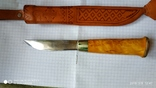 Финский нож Marttini, фото №3