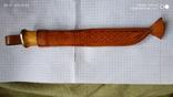 Финский нож Marttini photo 1