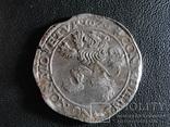 Талер левковый 1670г
