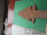 Аланский меч-кинжал в коллекцию без резерва, фото №8