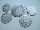 Монети Польші