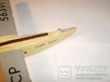 Самолет Ан-2.(Кукурузник).СССР.Коллекционный., фото №4