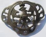 Трофей 7 летней прусской войны