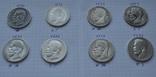 Рубль 8 монет photo 2