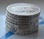 Рубль 8 монет photo 8
