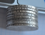 Рубль 8 монет photo 9