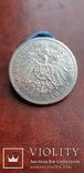 5 марок 1903 р. А Саксен Альтенбург. Юбилейная., фото №11