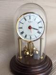 Часы интерьерные настольные ГДР