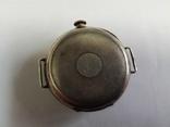 Старинные часы в серебре на восстановление photo 4