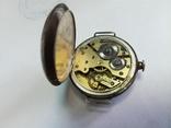 Старинные часы в серебре на восстановление photo 5