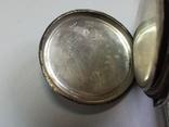 Старинные часы в серебре на восстановление photo 7