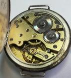 Старинные часы в серебре на восстановление photo 8