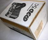Фотоаппарат ФЕД 5С photo 3