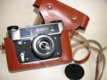 Фотоаппарат ФЕД 5С photo 4