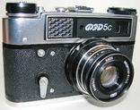 Фотоаппарат ФЕД 5С photo 7