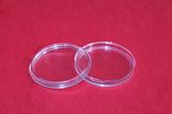 Капсулы для монет 20 мм 10 шт, фото №3