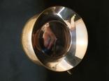Бокал 1984г, вес 400грам, фото №4