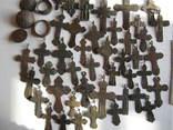 Крестики (43шт.), фото №2