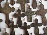 Крестики (43шт.), фото №5