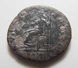 Денарий, Траян. photo 2