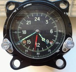 Часы авиационные 55М