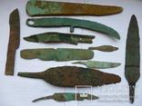 Тесло ножи 3-2 тыс.до н.э. photo 1