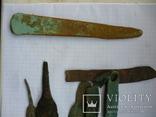 Тесло ножи 3-2 тыс.до н.э. photo 6