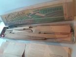 Кордовая модель самолета photo 11