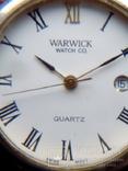 Часы warwick