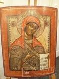 Икона Богородица.