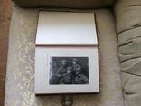 Фотоальбом с фотографиями