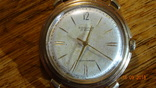 Часы Родина 20 микрон