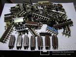 Переключатели П2к и разъёмы РП 14-30Л, РШ7П-10Ш3Т-В, ГР7КП 10Г3Т.