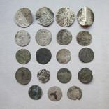 Монеты Средневековья photo 1