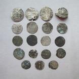 Монеты Средневековья photo 2