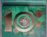 Годовой набор 2008г, фото №8