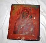 Иверская икона Божией Матери, фото №7