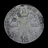Талер 1795 Н, Австрия