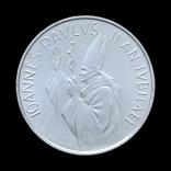 1000 Лир 1983-1984 Иоанн Павел ІІ, Ватикан