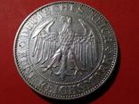 5 марок 1929 Мейсен, фото №3