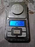 5 марок 1929 Мейсен, фото №4