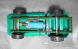 Большой Поршневой Грузовик Стрела СССР, фото №7