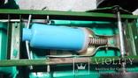 Большой Поршневой Грузовик Стрела СССР, фото №8