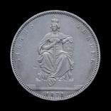Победный Талер 1871, Пруссия