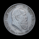 5 Марок 1911 Принцрегент Леопольд, Бавария