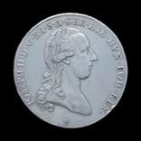 1 Талер 1788 В, Австрия