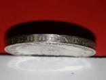 Талер 1856 Ганновер Георг 5 photo 4